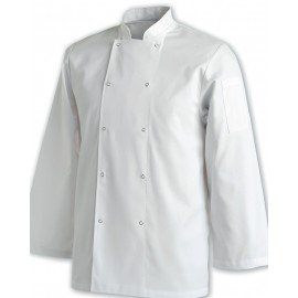 CHEFS LAUNDRY COAT - LONG