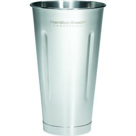 MILK SHAKE CUP S/STEEL - 750ML