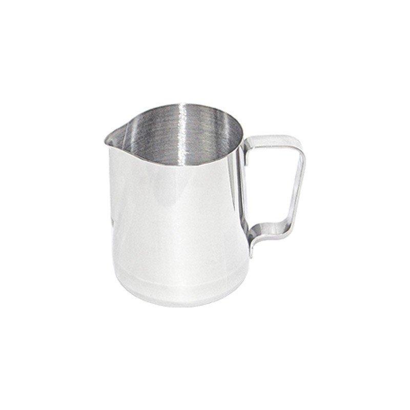 milk frothing jug 600ml. Black Bedroom Furniture Sets. Home Design Ideas