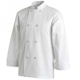 BASIC CHEF'S JACKETS LONG SLEEVE