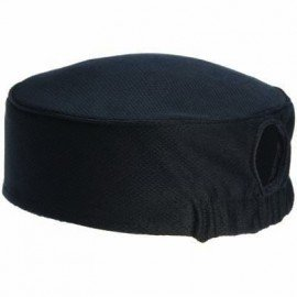 CHEFS UNIFORM - CHEFS EZI BREATHE HAT