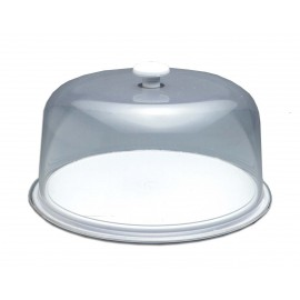 CAKE DISPLAY COVER ? 295 x 150mm - CLEAR