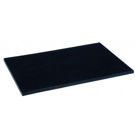 SERVICE MAT 300 x 450MM (BLACK)