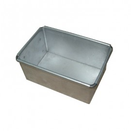 BREAD TRAY ALUSTEEL - MADERIA PAN