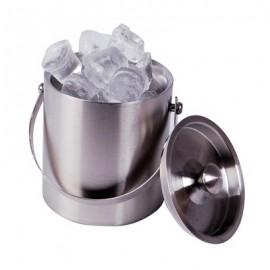 DOUBLE WALLED ICE BUCKET 1Lt