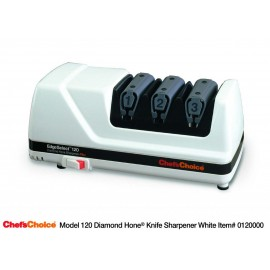 ELECTRIC KNIFE SHARPENER CHEF'S CHOICE
