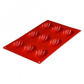 SILICONE MOULD FORMAFLEX 6 PORTION SHELL