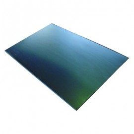 BAKING TRAY ALUSTEEL - BISCUIT 600 x 400 x 20mm
