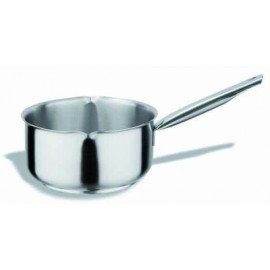 PAN S/STEEL SAUCE WITH SIDE SPOUTS - INFINITI 1.5lt