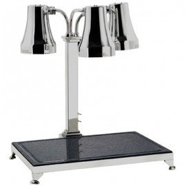 CARVERY STATION  3 LIGHT  610 x 456 x 710mm