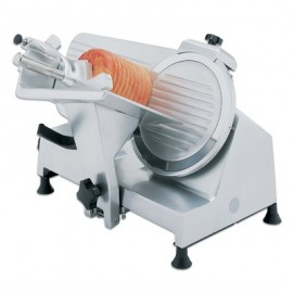 SLICER RHENINGHAUS (DELUXE)  300mm  BUILTIN BLADE SHARPENER