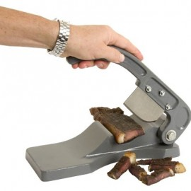 BILTONG CUTTER MANUAL VARIABLE CUTTING THICKNESS