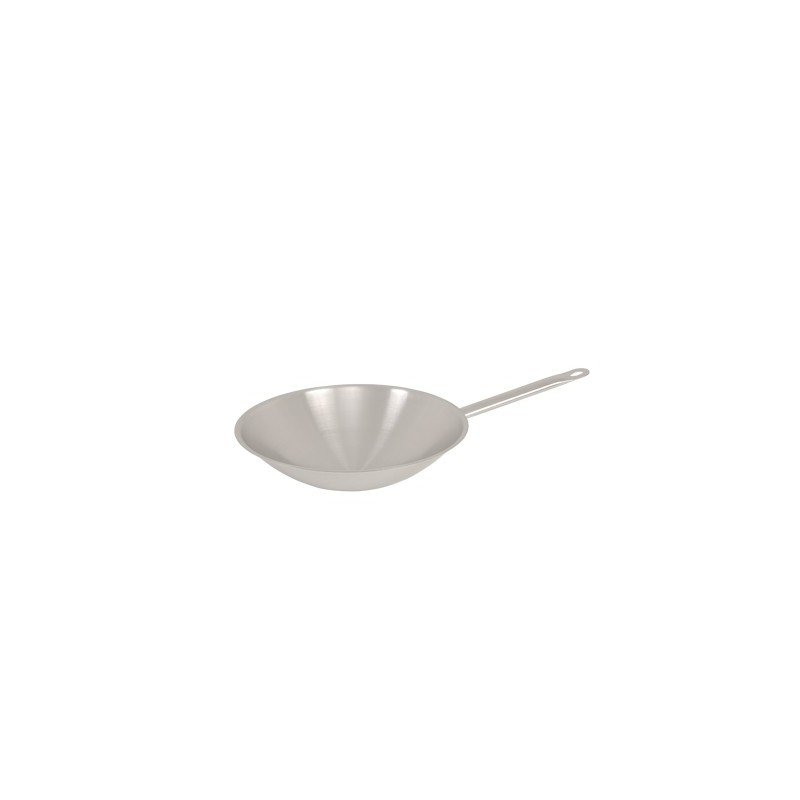 Consider, steel wok round bottom simply