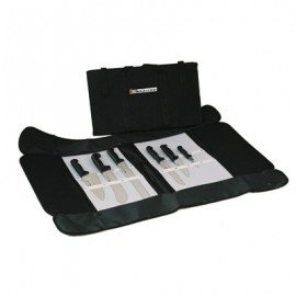 KNIFE SET GRUNTER PROFESSIONAL  6 PIECE
