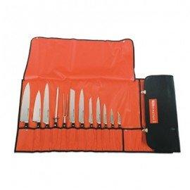 KNIFE SET GRUNTER FORGED  12 PIECE