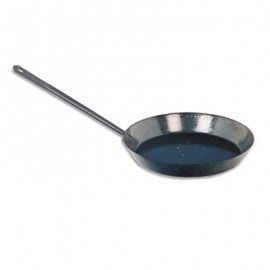PAN BLACK IRON  FRY