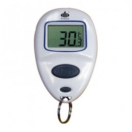 MINI INFRA RED THERMOMETER (30?C TO +120?C)