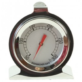THERMOMETER OVEN ON STAND (+30?C TO +300?C)