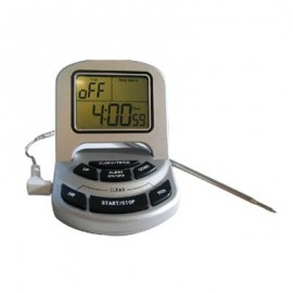 OVEN THERMOMETER (0?C TO +300?C)
