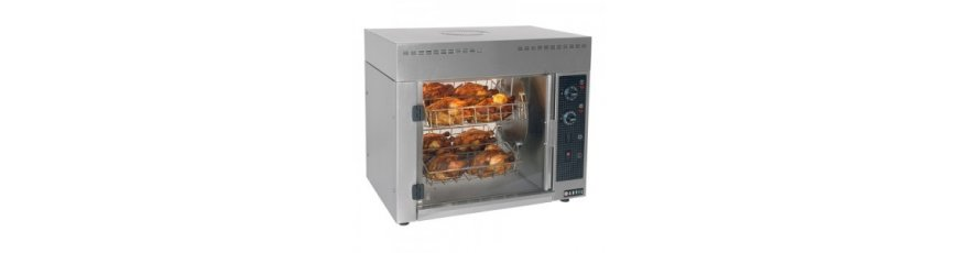 Chicken Rotisserie