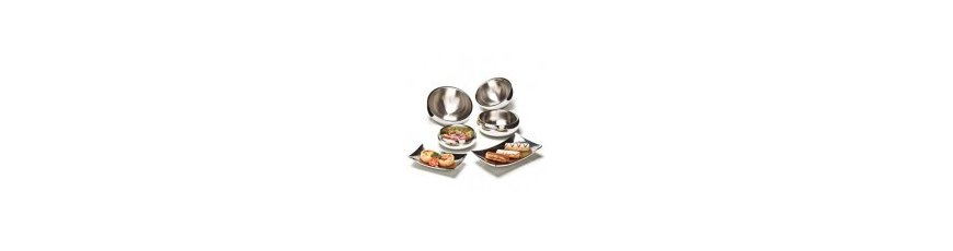Stainless Steel Displayware