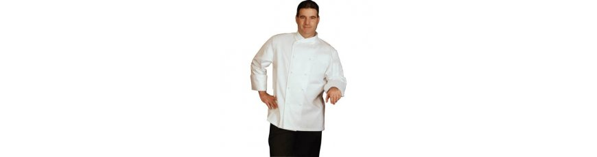 Egyptian Cotton Chef Uniforms