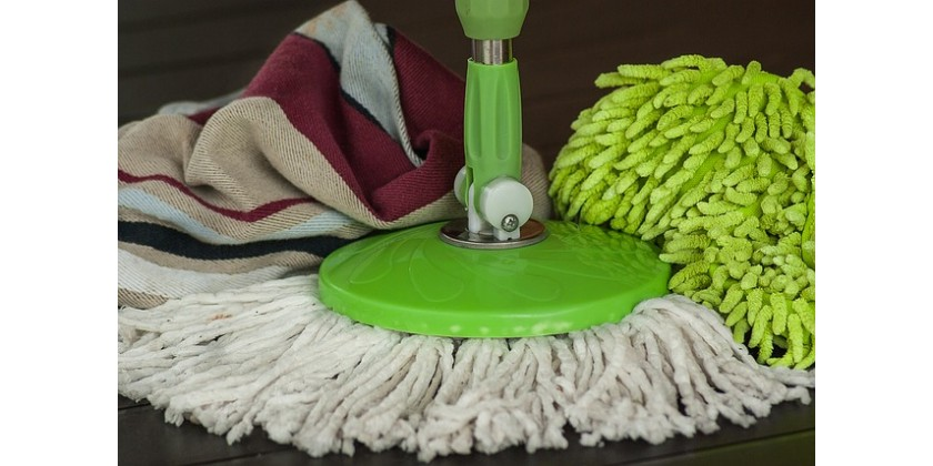 How To Keep Your Commercial Kitchen Clean