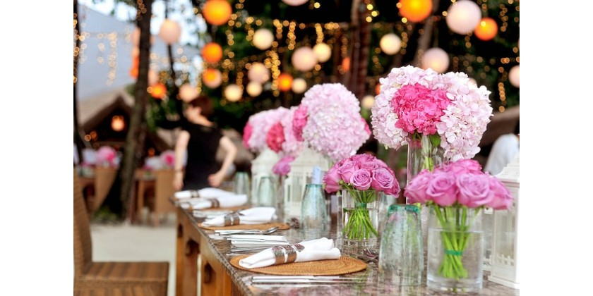 Catering: It Is Time to Get Ready for Wedding Season