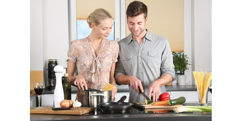 Catering Equipment That Can Help The Home Chef