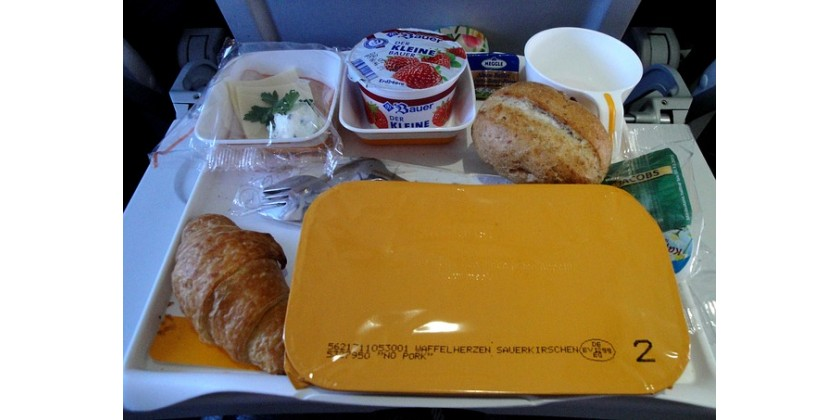 Catering Equipment for Airlines
