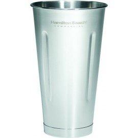 MILK SHAKE CUP S/STEEL - 750ML
