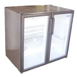 BEVERAGE COOLERS - BACK OF BAR FRIDGE - GR900SG