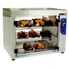 MULTI PURPOSE WARMING CABINET