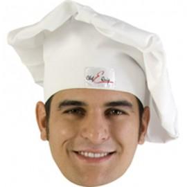 CHEFS UNIFORM  CHEFS COTTON HAT
