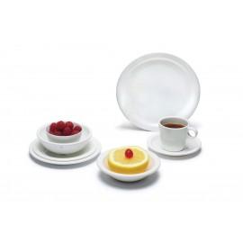 KINGLINE DINNER PLATE - 226mm