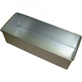 BREAD TRAY ALUSTEEL - FARM LOAF 1.5kg