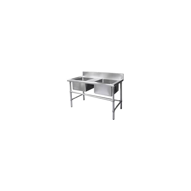 Stainless Steel Tables & Sinks