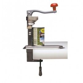 CAN OPENER CATER ACE WITH CLAMP