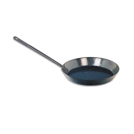 PAN BLACK IRON - FRY - 300mm
