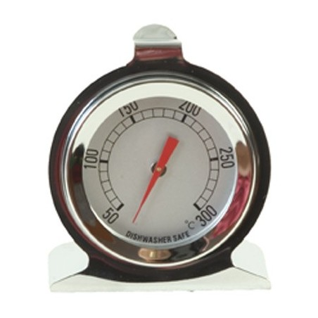 THERMOMETER OVEN ON STAND (50 to 300 DEG)