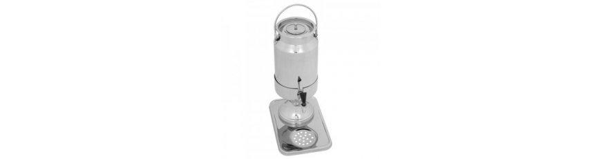 Milk Pail Dispensers