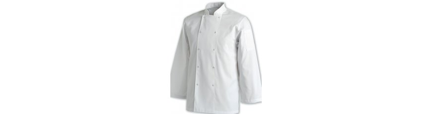 Chefs Laundry / Utility Coats