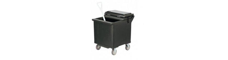 Ice Caddy - Portable