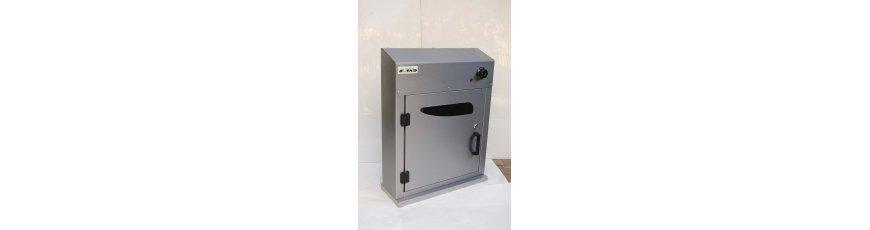 Knive Sterilizing Cabinet