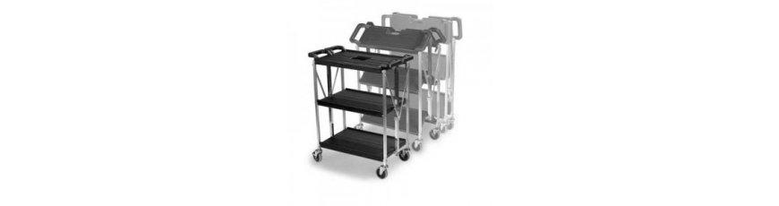 Fold'N Go Cart