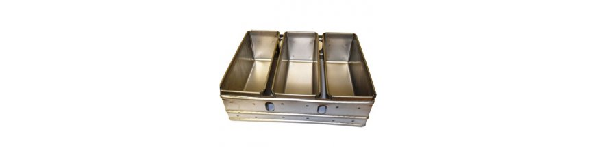 Bread Trays