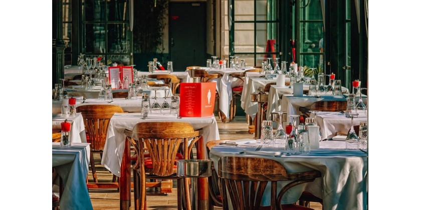 How Your Restaurant Can Stay Ahead of the Game