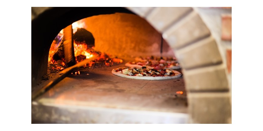 Anvil Pizza Ovens for the Best Pizzas