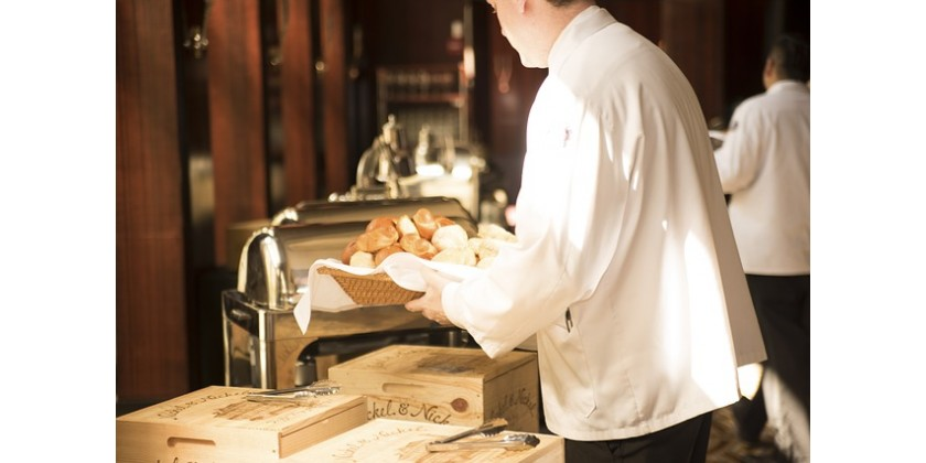 Chefware And Storage Solutions For Restaurant Staff