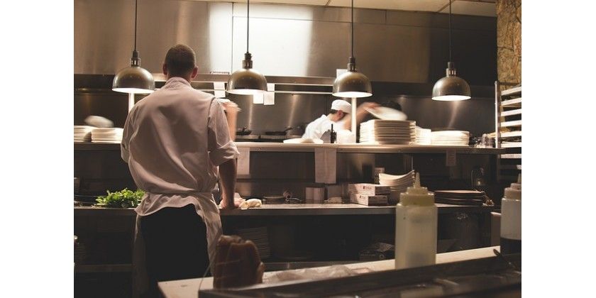 Take the Time to Assess What Catering Equipment Needs to Be Replaced